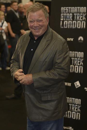 William Shatner podría aparecer en la próxima película de Star Trek