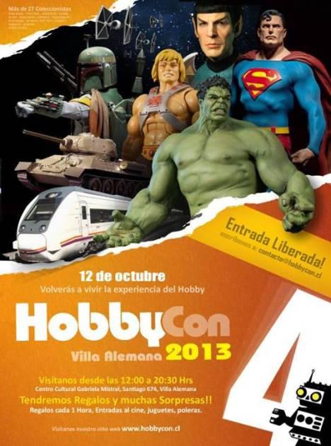 Hobbycon2013