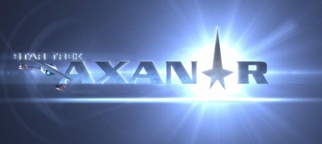 StarTrek Axanar