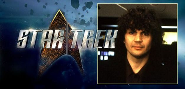 Star-Trek-arriva-Joe-Menosky